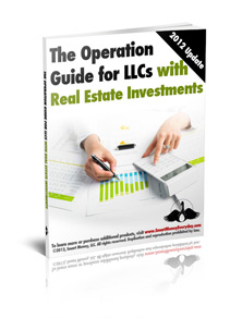Operation Guide for LLCs